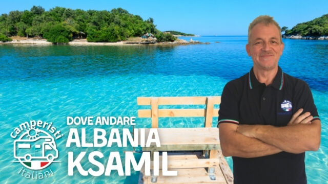 Ksamil cover camperisti