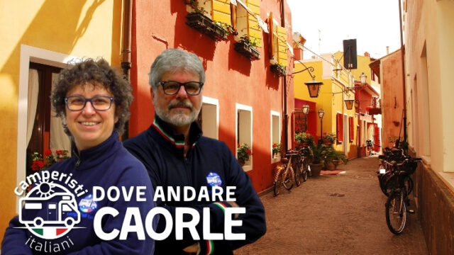 Caorle cover